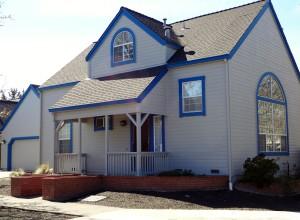 Residential Painting in Petaluma, Santa Rosa, and Sonoma County
