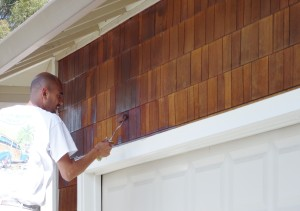 Painting Contractors in Petaluma, Santa Rosa, and Sonoma County