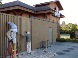Commercial Painting in Petaluma, Rohnert Park, Santa Rosa, Sonoma County