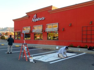 Commercial Painting Service in Petaluma, Santa Rosa, Sonoma County and Beyond