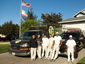 Professional Painting Contractors in Petaluma, Rohnert Park, Santa Rosa, Sonoma County and Beyond