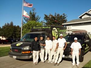 Professional Painting Contractors in Petaluma, Rohnert Park, Santa Rosa, Sonoma County and Beyond