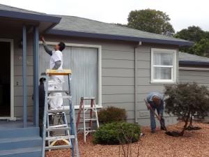 Santa Rosa Residential Painting Company