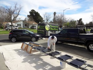 Painting Contractors in Santa Rosa, Sonoma County, and Petaluma