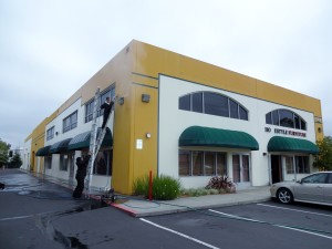 Commercial Painting Companies in Santa Rosa, Petaluma, and Sonoma County