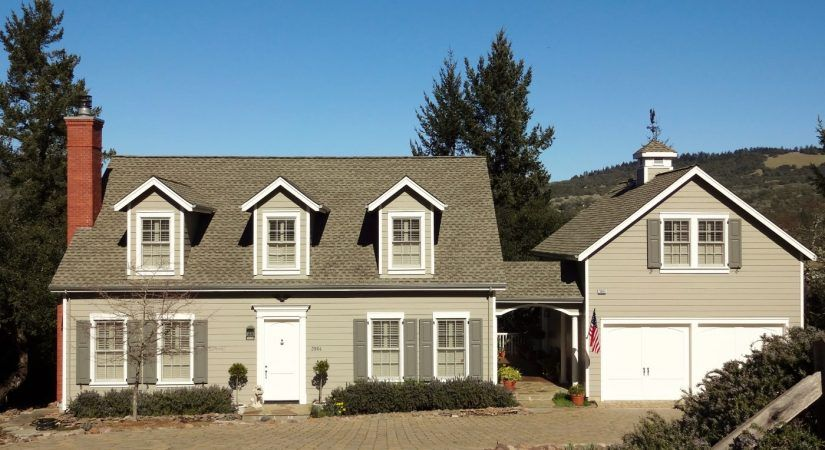 Timmins Painting residential painting in Sonoma County
