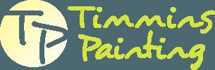 Timmins Painting Logo