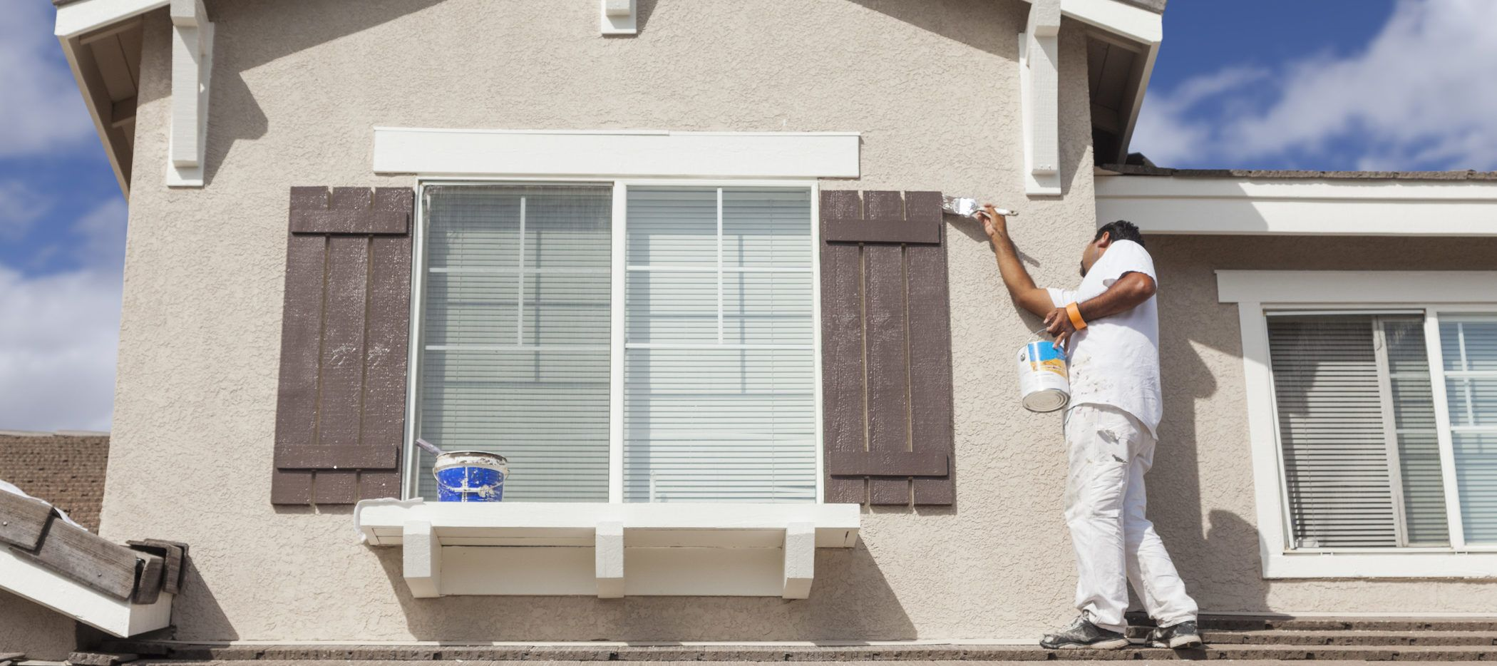 Why Spring Cleaning Should Begin W Exterior Painting Timmins Painting
