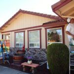 painting the exterior of a home in summer